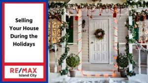 Selling a House During the Holidays