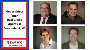 real estate agents in Cumberland