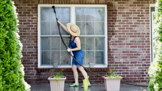 Getting Your House Ready to Sell in Spring