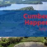 Cumberland July happenings